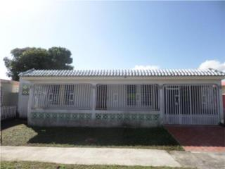 Villa Carolina calle 419