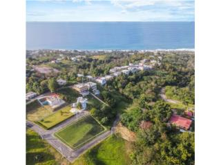 Oceanview Ready to Build the Home of your Dreams