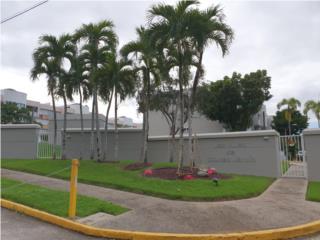 Villas de Ciudad Jardin, apt, 3/2 $165K