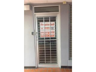 Local Comercial Ofic 107 Hemanas Davila