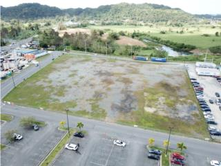 Toa Baja Development Parcel - 5 acre - Sale