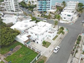 Ocean Park Multi-Family Investment