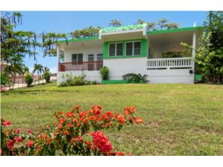 Peaceful Puerto Real Home with Upgrades