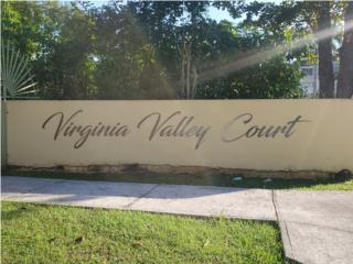 COND. VIRGINIA VALLEY COURT-3H, 1B-$75K