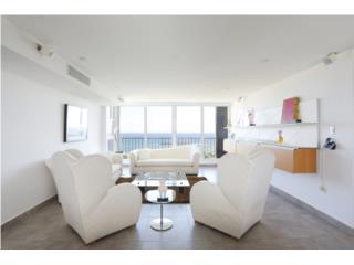 Torre de la Reina: Moderno Duplex Ocean Views