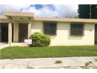 OPCIONADA Villa Sauri en Caguas