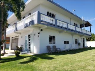 Barrio Brenas 2 pisos 3-1 y 1- 1 l/2 900mts