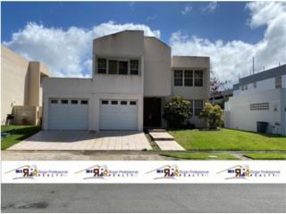 Urb Mansiones de Monte Verde - Cayey *