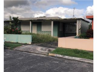 Yabucoa Pueblo Residential Property - FOR SALE
