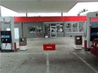 Gasolinera Bo. Camarones Guaynabo