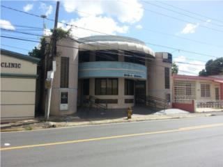 Bo Atenas excelente Local frente al hospital