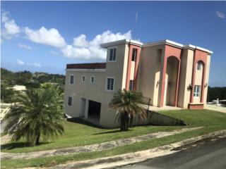 Mansiones del Tesoro 3H/2.5B X $225K Bienes Raices Puerto Rico