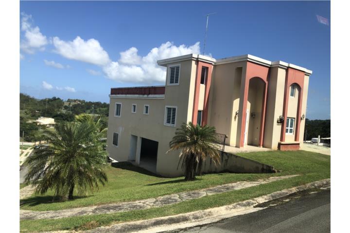 Mansiones Del Tesoro Puerto Rico