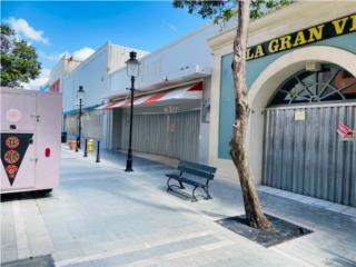 Nuevo Listado Paseo Atocha Ponce