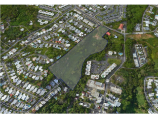 Land Development Opportunity in Cupey, SJ