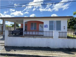 Cómoda residencia, 3 CUARTOS, 2 Baños