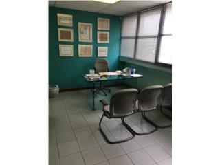Oficina Medica en el Bayamon Medical Plaza