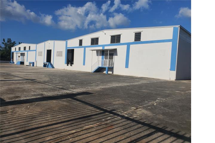 Industrial Victoria Puerto Rico