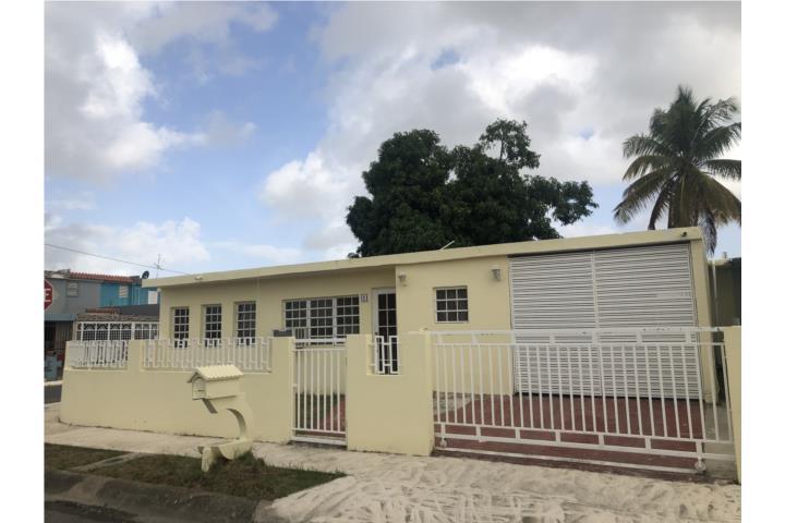 Villa Cooperativa Puerto Rico