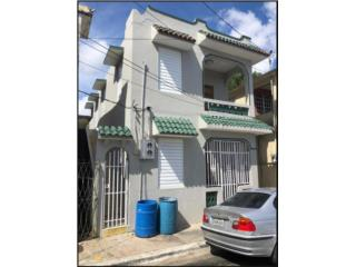 Juncos 2 apartamentos remodelados