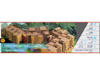 Proyecto de Desarrollo CABOCOCO en Guaynabo