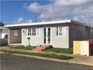 Casa en Ceiba 4 habitaciones