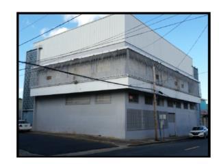Edificio comercial, Vista Alegre, Bayamón