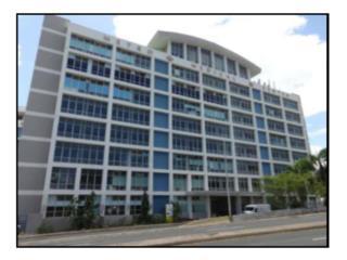 Oficina Cond. Metro Medical Center, Bayamón