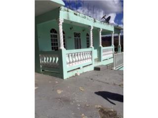 Bo Palmarejo de Coamo - Casa 3 hab 2 baños