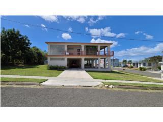 Espaciosa Casa de 4 cuartos 3 banos $239K OMO