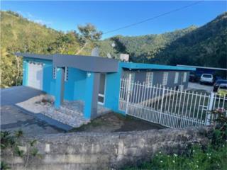 casa Barrio Rio Grande, Morovis