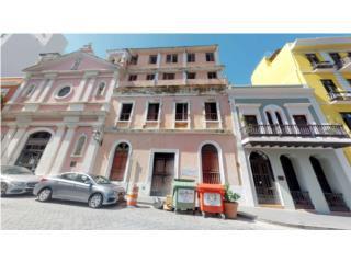 205 Tetuán St. Old San Juan, 995K