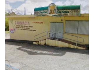 3 Locales Comerciales Caguas
