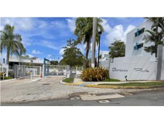 Opcionado Condominio Cordoba Park SJ PH 3/2/2
