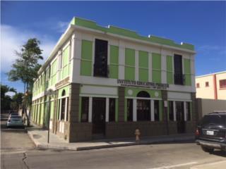SE VENDA ENTRADA CASCO HISTOROCO DE PONCE