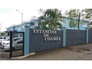 Estancias de Coamex