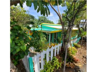 Barriada Clark Nice House 2b/1b