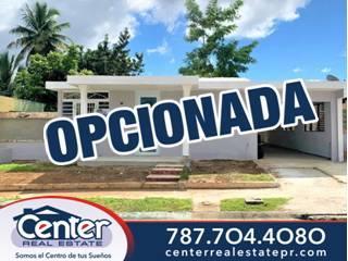 OPCIONADA - Urb. Santa Elena