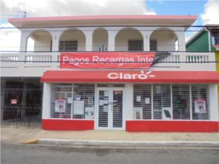 Pueblo de Maunabo (residencial y comercial)
