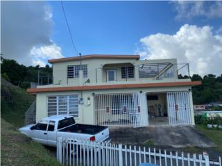 Bo. Rio Abajo, casa, 6h/3b, $70K