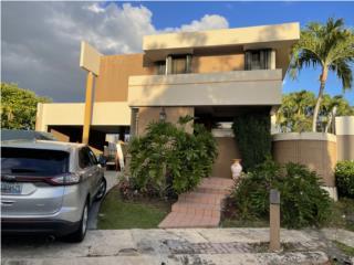 Villa Hucar Cul de Sac $300,000