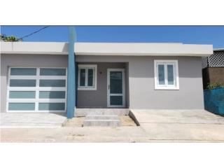 Casa Remodelada en Dorado (Perfecta AIRBNB)