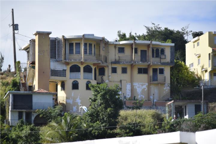 Alturas De Buzo Puerto Rico