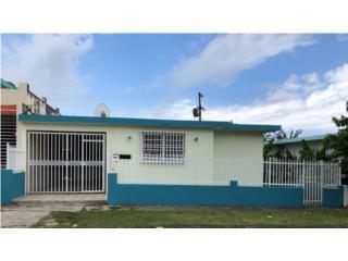 Casa en Urb. Las Lomas, 4h,2b x $110K