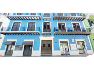 Fortaleza 252, Old San Juan