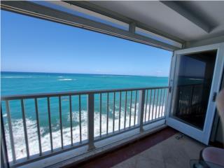 Ocean View & Lagoon View, 3B, 2B Condado