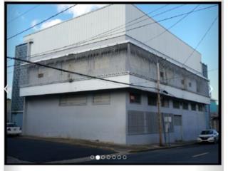 EDIFICIO COMERCIAL BAYAMON