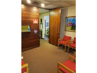 Oficina Médica (Dental) en Midtown!!!!