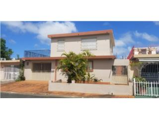Villa Carolina 2da ext/ 5h&2b
