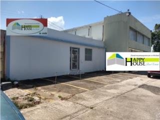 PROP COMERCIAL AVE AMER